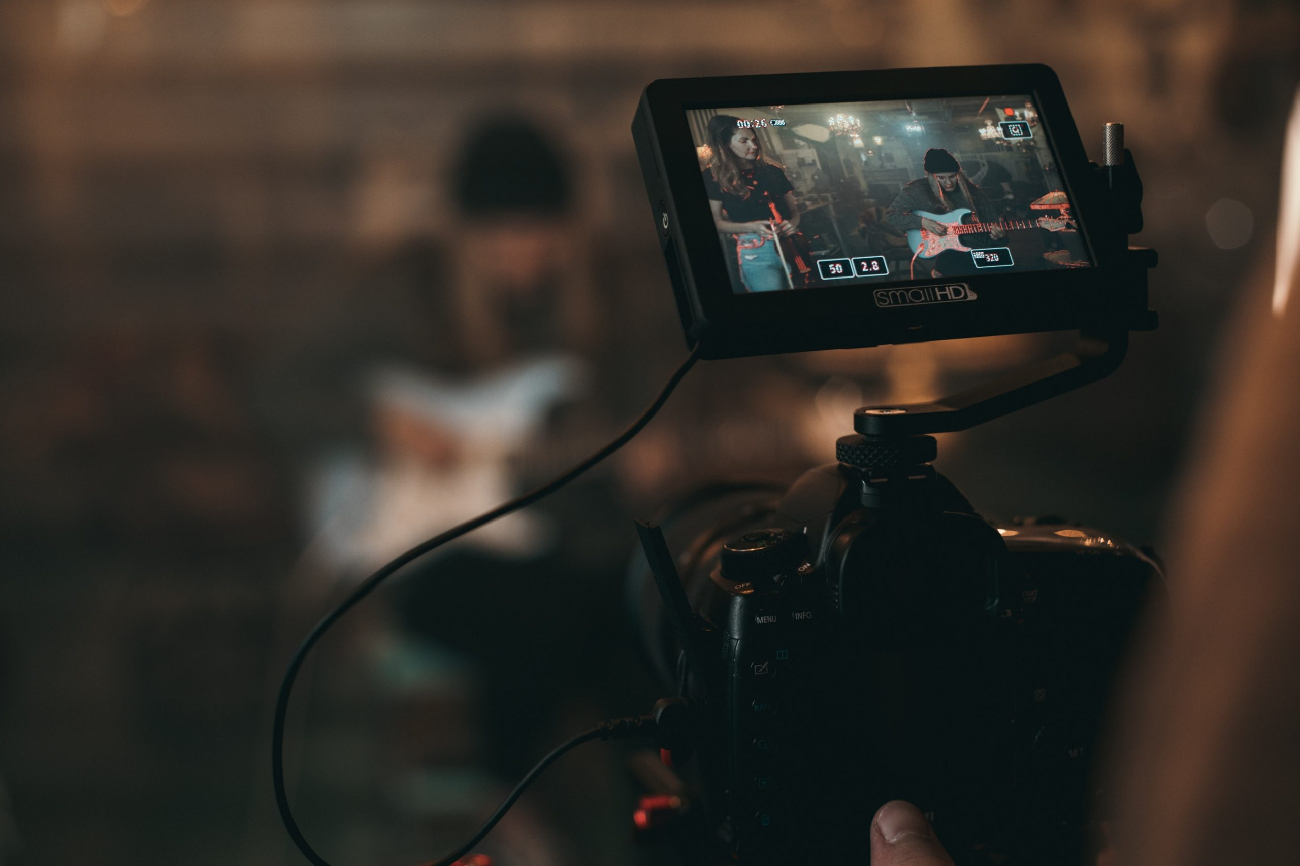 Vidéos de musique