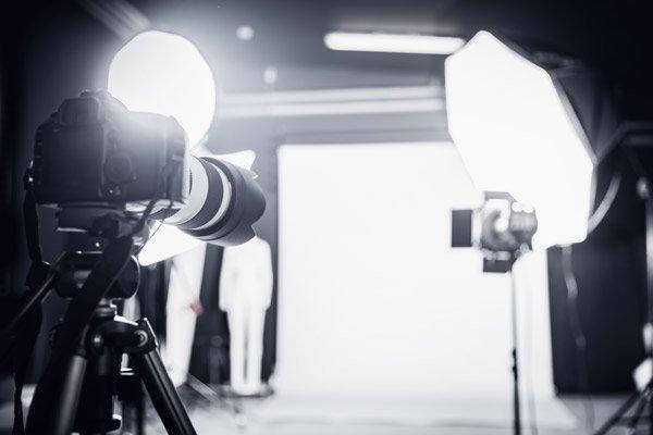Réalisation vidéo