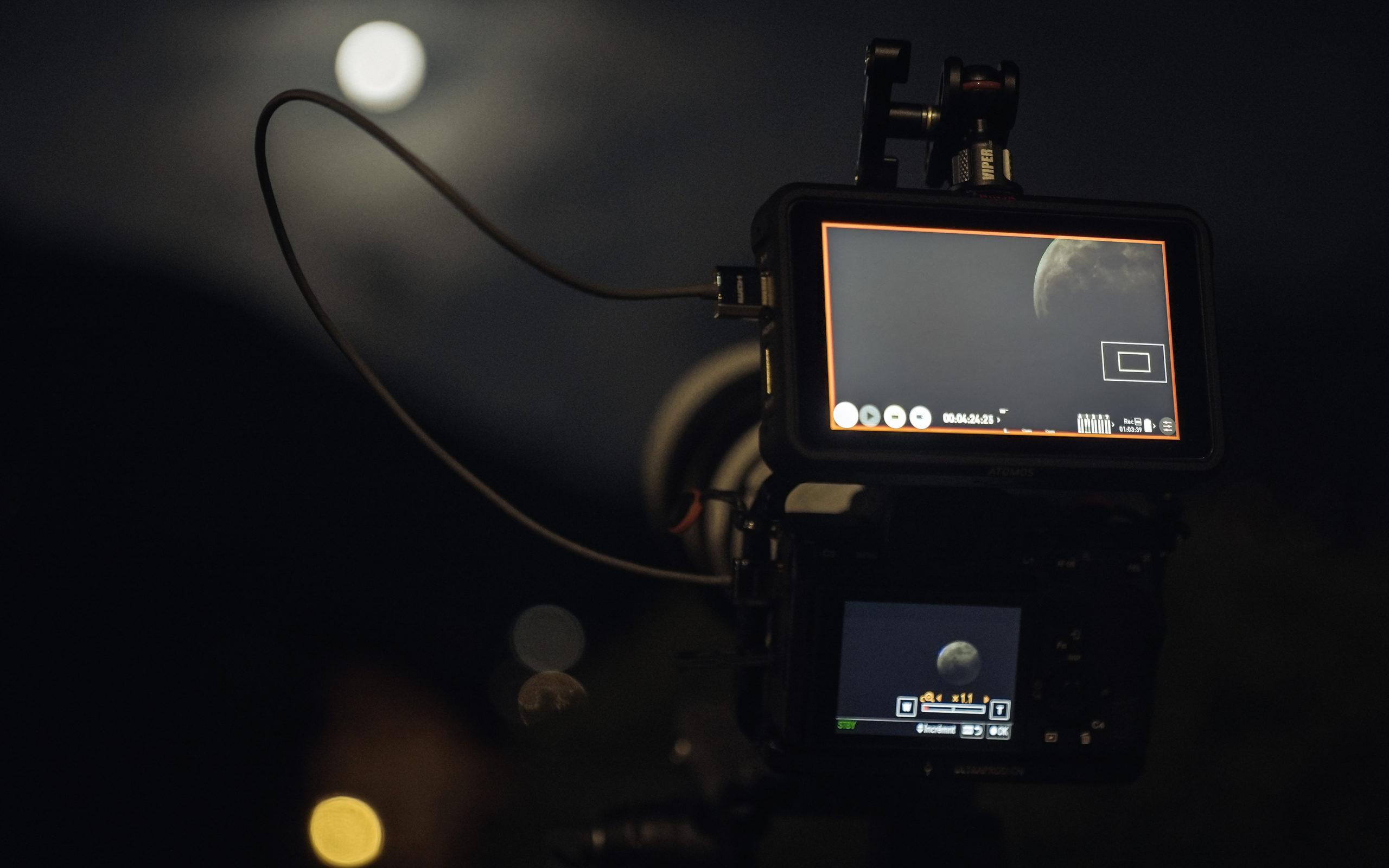 production video lausanne