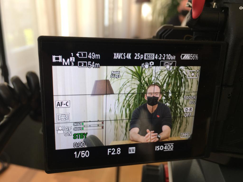realisation video suisse