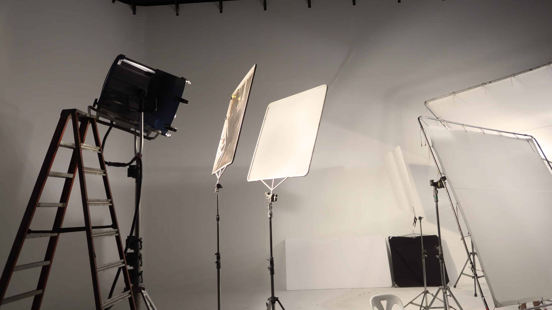 Comment éclairer correctement un studio vidéo ?